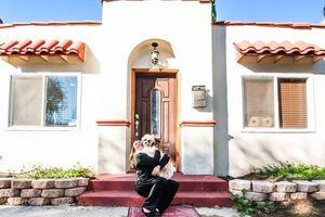 Photo #3: Loving, Responsible Dog Sitter