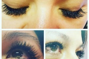 Photo #1: Lashtique Eyelash Extension Salon