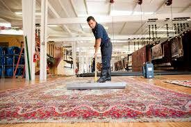 Photo #6: Persian & Oriental Rug Cleaning for only $1.50 per sq ft