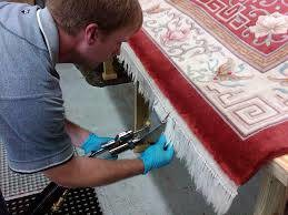 Photo #3: Persian & Oriental Rug Cleaning for only $1.50 per sq ft