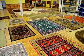 Photo #1: Persian & Oriental Rug Cleaning for only $1.50 per sq ft