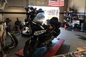 Photo #3: Experienced Motorcycle Mechanics - JBJ Cycles - Motorcyle repair