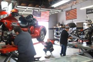 Photo #1: Experienced Motorcycle Mechanics - JBJ Cycles - Motorcyle repair
