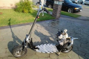 Photo #19: Moped Goped Scooter Performance and Repair