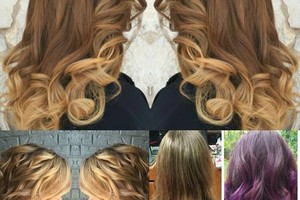 Photo #1: Beauty by Tori - Norman Hairstylst (1328 N. Interstate Drive)
