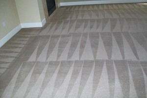 Photo #2: CARPET & UPHOLSTERY CLEANING - 1 CALL DOES IT ALL