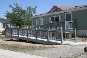 Photo #21: Custom Decks, Wood Fences, Skilled Carpenters! Gabil Construction