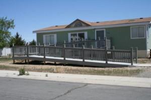 Photo #20: Custom Decks, Wood Fences, Skilled Carpenters! Gabil Construction