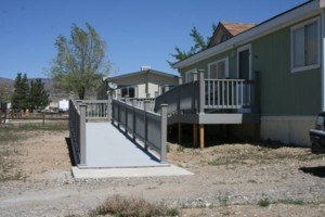 Photo #19: Custom Decks, Wood Fences, Skilled Carpenters! Gabil Construction