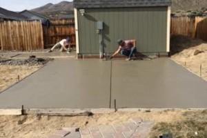 Photo #12: Custom Decks, Wood Fences, Skilled Carpenters! Gabil Construction