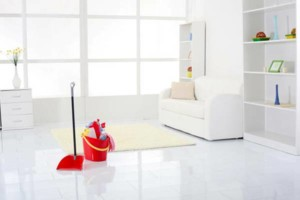 Photo #1: House Keeping Maid Service