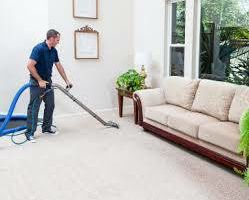 Photo #1: $49 for 2 rooms - Carpet Cleaning