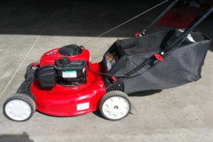 Photo #5: Lawn Mower and Small Engine Repair