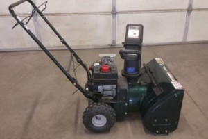 Photo #1: Lawn Mower and Small Engine Repair