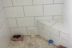Photo #4: Tile, wood floors, repair and/or installation