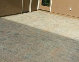 Photo #3: Custom Concrete & Paver Patio's & Driveways