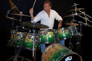 Photo #1: Free Introductory Drum Lessons with Master Teacher Jim McCall