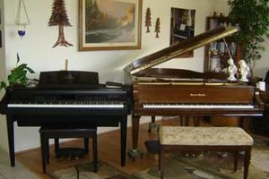 Photo #8: PIANO LESSONS!!! All levels - beginner to advanced