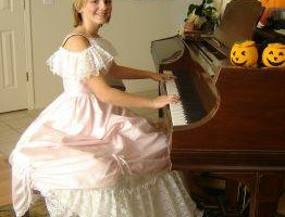 Photo #7: PIANO LESSONS!!! All levels - beginner to advanced