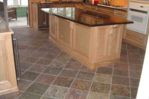 Photo #1: Quality Tile and Marble - Tile Installations