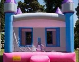 Photo #2: Bellas bounce house/14x14 Jump house $90 + Tables/Chairs