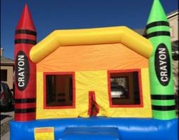 Photo #3: Bellas bounce house/14x14 Jump house $90 + Tables/Chairs