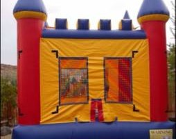 Photo #4: Bellas bounce house/14x14 Jump house $90 + Tables/Chairs