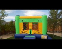 Photo #5: Bellas bounce house/14x14 Jump house $90 + Tables/Chairs