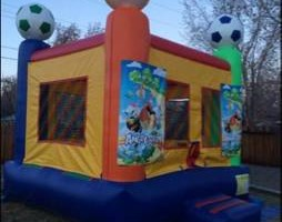 Photo #6: Bellas bounce house/14x14 Jump house $90 + Tables/Chairs