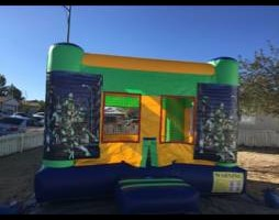 Photo #12: Bellas bounce house/14x14 Jump house $90 + Tables/Chairs