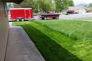 Photo #11: Lawn & Sprinkler Management