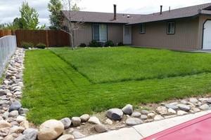 Photo #9: Lawn & Sprinkler Management