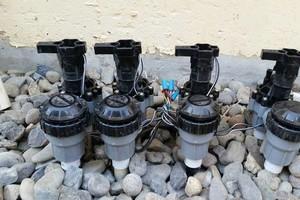 Photo #1: Lawn & Sprinkler Management