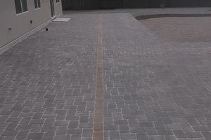 Photo #7: Paver Installation Crew. Licensed and Insured