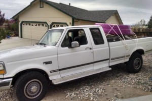 Photo #1: Dump Runs - junk removal/ handyman
