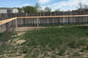 Photo #8: Fence installation and repair. Cheapest prices!