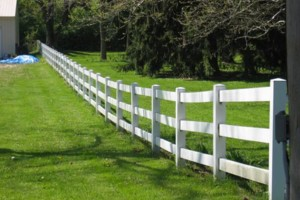Photo #5: Fence installation and repair. Cheapest prices!