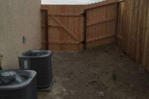 Photo #2: Fence installation and repair. Cheapest prices!
