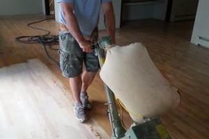 Photo #6: Hardwood Floors by Master craftsman