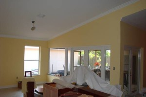 Photo #5: EXPERT GENERAL CONTRACTING/PAINTING SERVICES