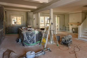 Photo #2: EXPERT GENERAL CONTRACTING/PAINTING SERVICES