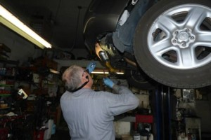 Photo #6: Welge Automotive. Expert Auto Mechanic