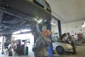 Photo #5: Welge Automotive. Expert Auto Mechanic