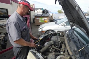 Photo #3: Welge Automotive. Expert Auto Mechanic