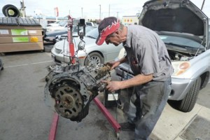 Photo #2: Welge Automotive. Expert Auto Mechanic