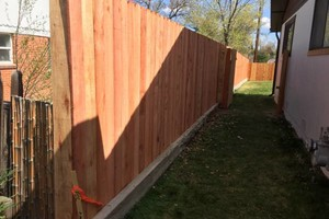 Photo #17: FENCE NEW/REPAIR AND REPLACE