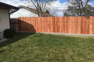 Photo #15: FENCE NEW/REPAIR AND REPLACE
