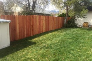 Photo #13: FENCE NEW/REPAIR AND REPLACE