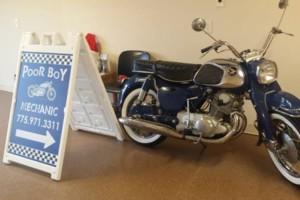 Photo #16: PooR BoY Mobile Motorcycle Mechanic