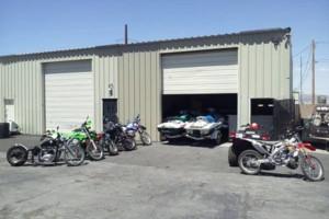 Photo #15: PooR BoY Mobile Motorcycle Mechanic
